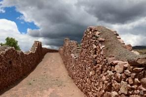 Archaeological site Pikillaqta