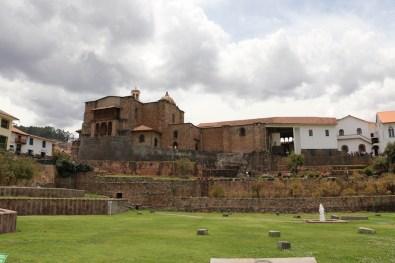 Tempel Coricancha
