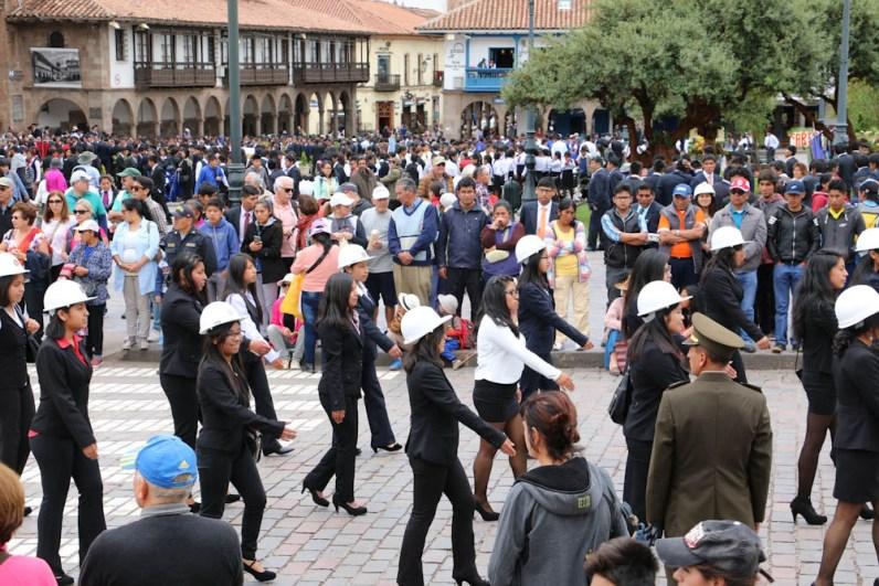 Peru_Cusco_Umzug_10