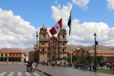 Peru_Cusco_Umzug_14