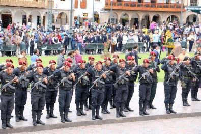 Peru_Cusco_Umzug_5