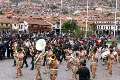 Peru_Cusco_Umzug_8