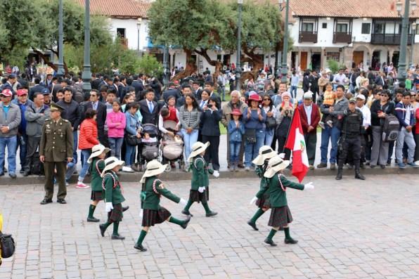 Peru_Cusco_Umzug_9