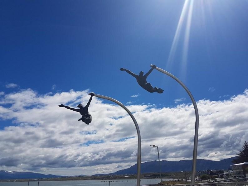 Bummeln in Puerto Natales