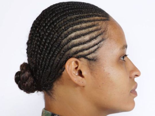 Locs and Twisted Hairstyles Have Been Approved for Women in the Marines