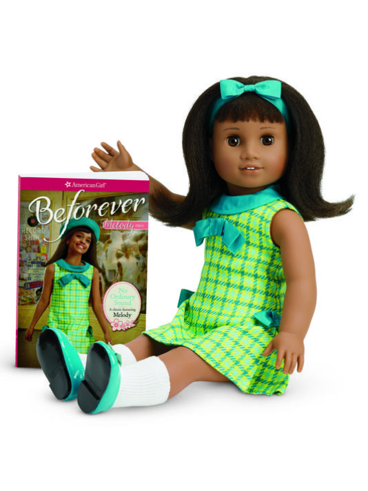 why it took so long for another black american girl doll - Ameeican Girl Doll