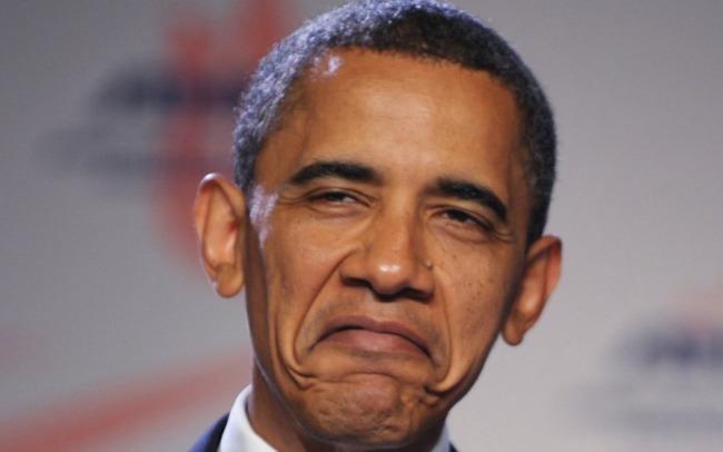 Obama Roast