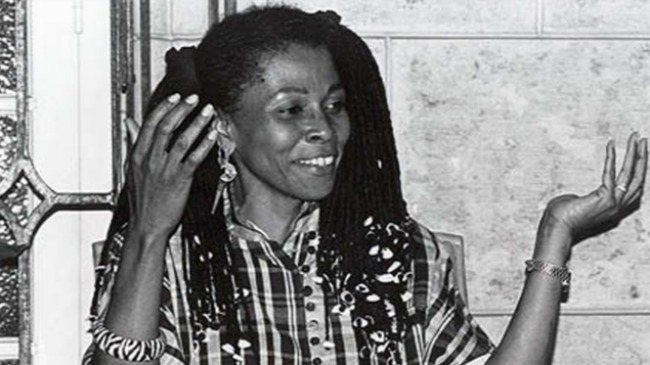 "Cuba says ""Nah"" to Trump's request to terminate Assata Shakur's asylum"
