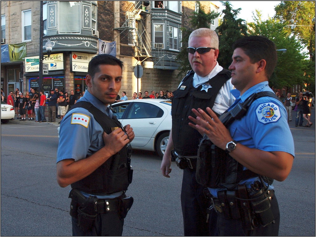 million reasons chicago doesn t need more police