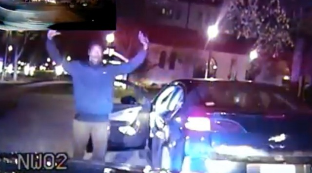 PhD Student Sues Police After Being Arrested For Stealing His Own Car