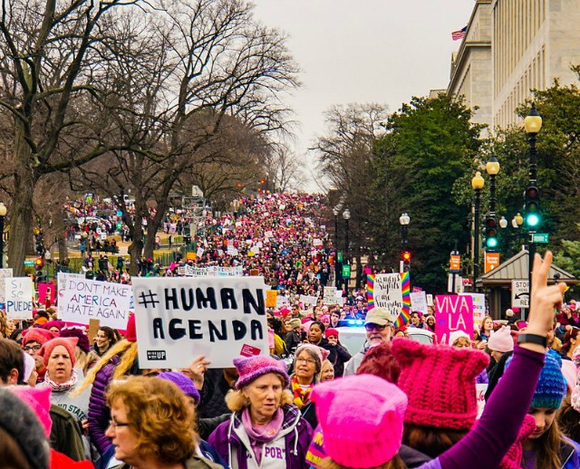 Womens-March-Washington
