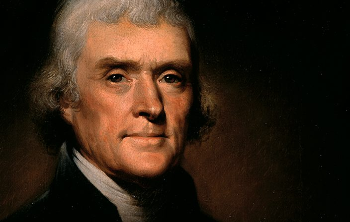 Sally Hemings, Thomas Jefferson, And The Normalization of Slave Rape Narratives