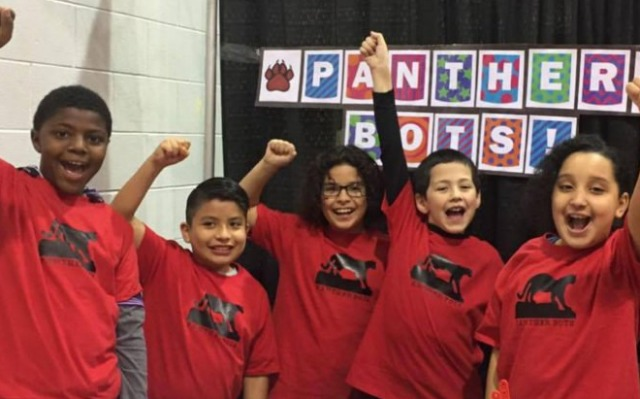 Rival Parents Yell 'Go Back To Mexico' To Fourth Grade Robotics Champs