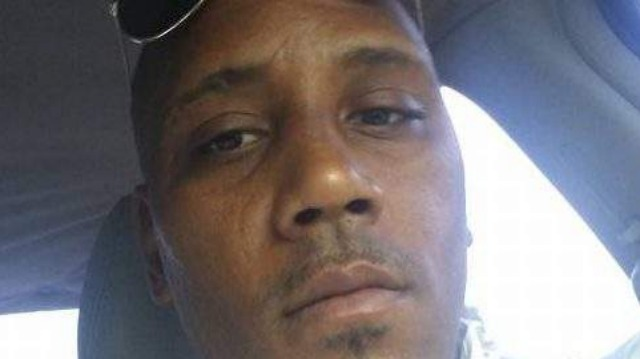 Rodney james hess killed by police while streaming on facebook live
