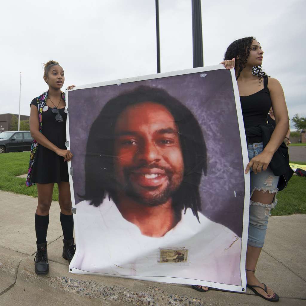 Philando Castile Flickr