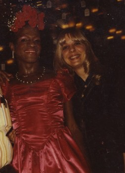 Netflix's Marsha P. Johnson film rocked by allegations of uncredited use of Black trans woman's work