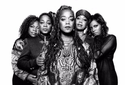 Malcolm X's daughters are launching a clothing line!