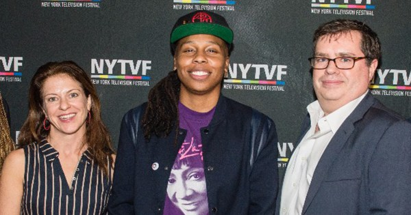 Lena Waithe set to join 'Dear White People' in Season 2