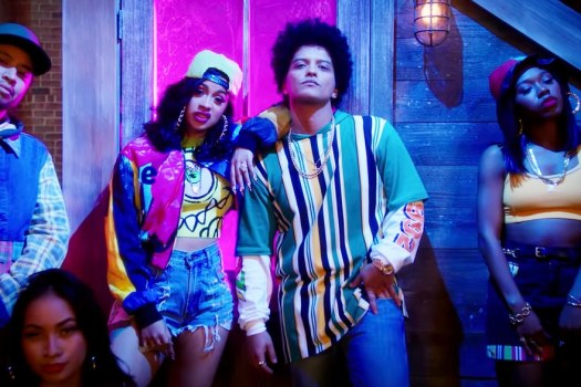 The question of Blackness: How conversations about Bruno Mars and Cardi B miss the mark