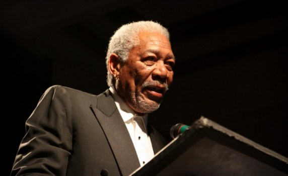 Morgan Freeman accused of sexual misconduct and sexual harassment by 8 women