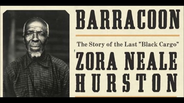 Review Roundup: Zora Neale Hurston's book on one of the last Africans in the Atlantic slave trade
