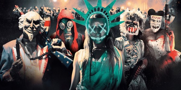 'The First Purge' is satisfying and cathartic, just as Black horror should be
