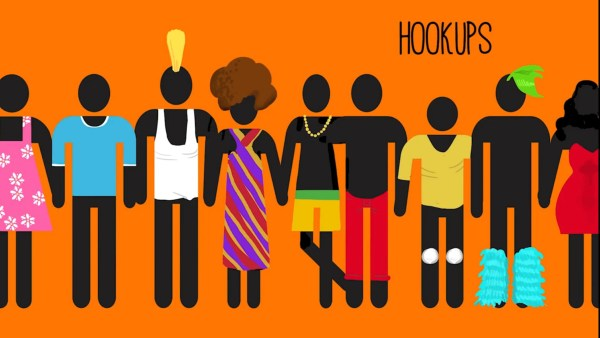 Why you should watch 'Hook Ups', a new queer, intersectional web-series about love and dating