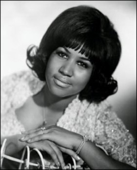 """Aretha Franklin, the """"Queen of Soul"""", passed way Thursday morning"""