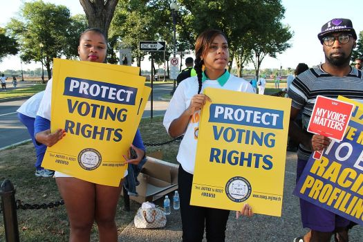 Florida's Amendment 4 would restore the voting rights of 1.7 million formerly incarcerated people