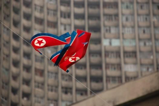 North Korea says new U.S. sanctions threaten nuclear peace talks