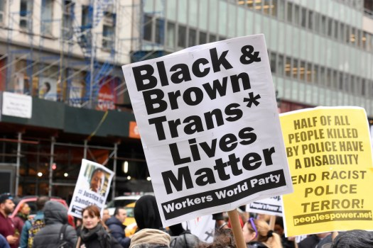 Detroit pastor charged with murder of Black trans activist Kelly Stough