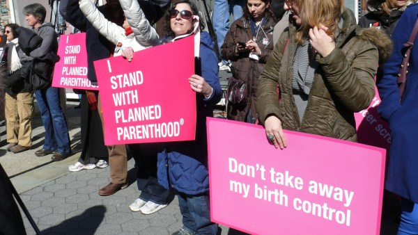 U.S. Supreme Court secures a surprise win for Planned Parenthood... for now