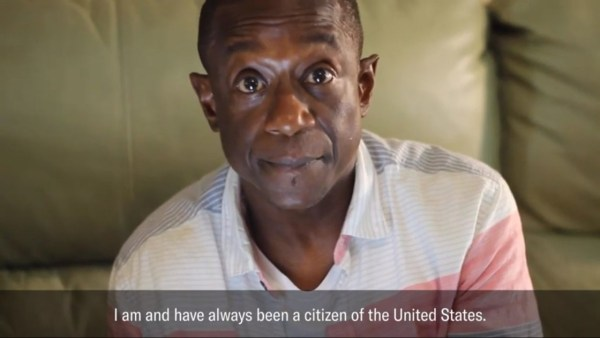 American citizen sues ICE following three week attempt to deport him to Jamaica