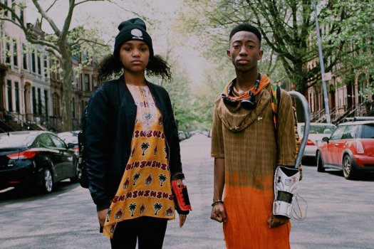 Spike Lee produced Netflix film 'See You Tomorrow' brings us the Black time travelers we need