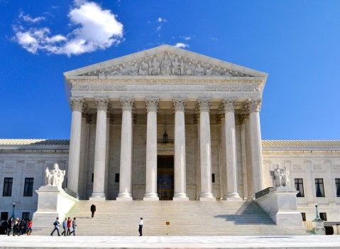 Supreme Court hinders state and local governments' ability to seize property