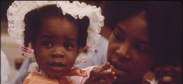 Intergenerational trauma is gendered, and other life lessons from my Black mother & sister