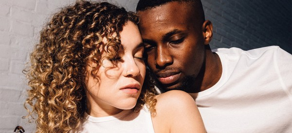When combatting colorism in dating practices becomes overcompensating for guilt