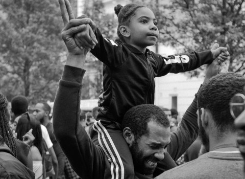 Protecting Black children should never mean re-injuring them, owning them, or denying their sexual autonomy