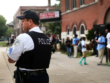 Increases in police funding will not make Black people safe, it's time city leaders listened
