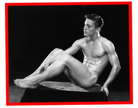 The colonial politics of desirability, fitness and gay manhood