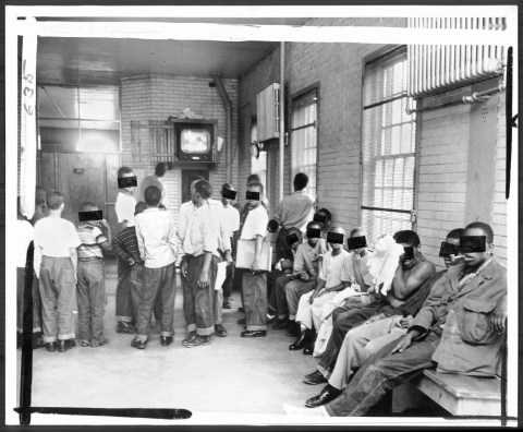 The Black Lunatic: A history of forced institutionalization in service of white supremacy
