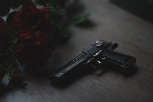 Guns too often become tools of intra-communal violence at the hands of cis het Black men