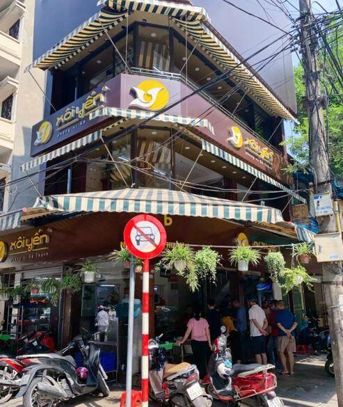 2020 越南河內自由行:必吃美食攻略   水瓶媳婦 & 處女家夫