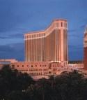 The Venetian Hotel and Casino