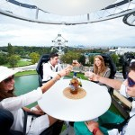 Sky High Dinning - Aviation Magazine