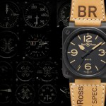 BELL & ROSS TIME INSTRUMENTS