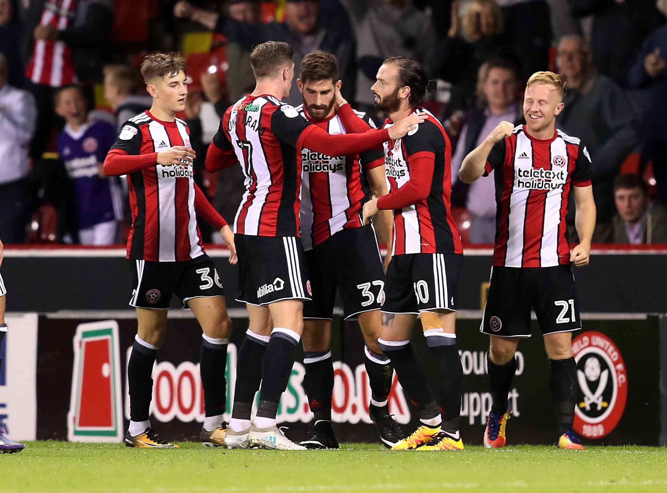Will Blades' Season Still Be Classed As a Success Even If They Miss Out On Top 6?