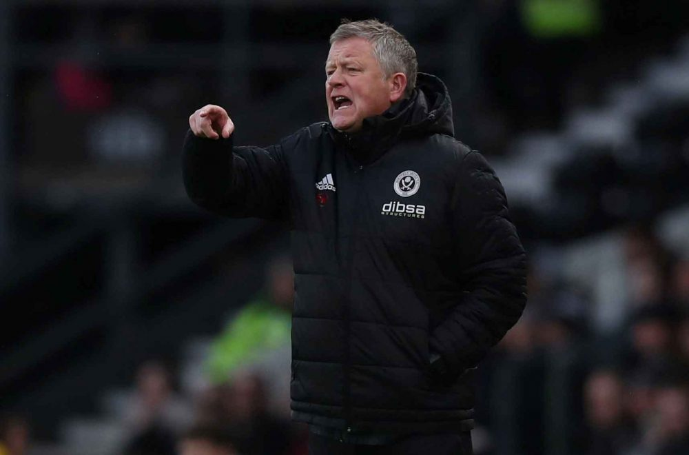 Sky Sports Pundit Predicts The Outcome As The Blades Face Brighton