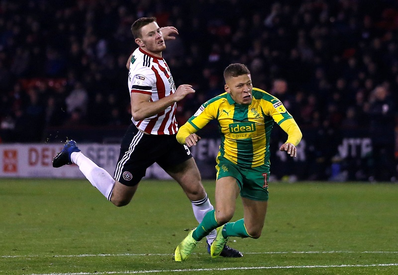 'Fantastic News' 'Future Captain Right There' – Sheffield United Fans On Social Media Are Delighted With Defender's New Deal