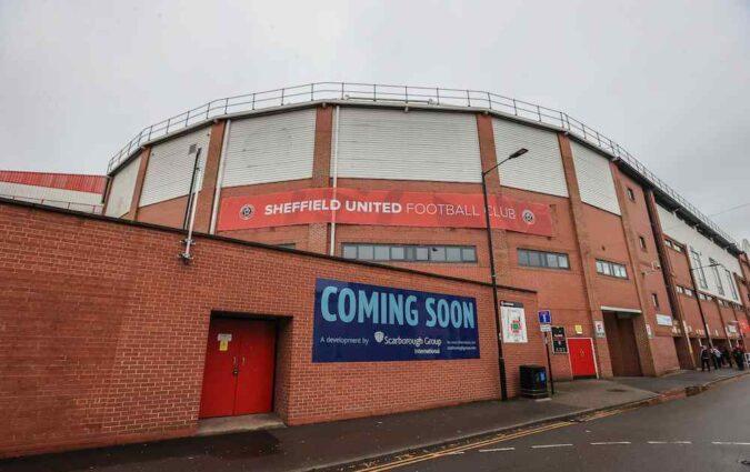 Blades Consider January Swoop For Wales International Defender